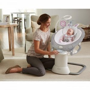 Graco-everyway-soother-baby-8-swing-options