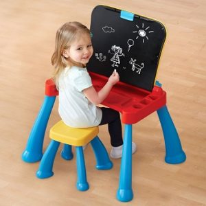 Toddler-activity-center-touch-and-learn