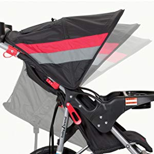 baby-trend-expedition-adjustable-seat